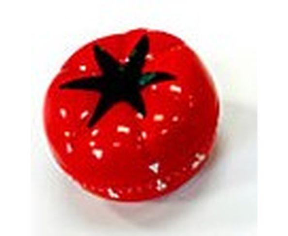 Minuteur de cuisine, Tomate rouge