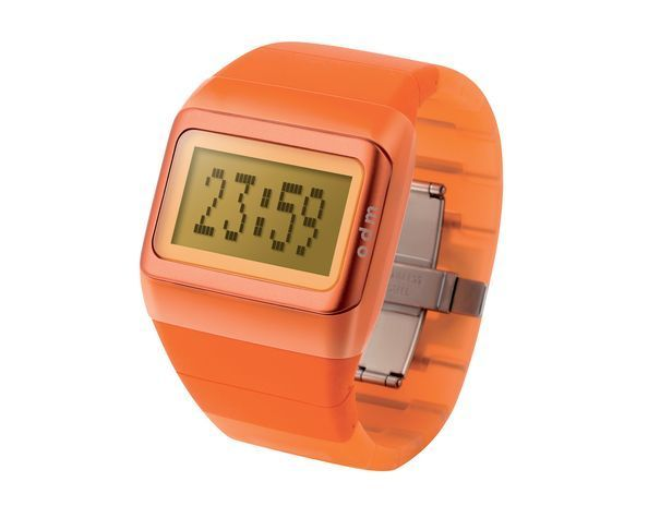 Montre Link Orange