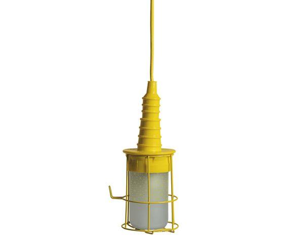 Lampe baladeuse Ubiqua Seletti -  jaune