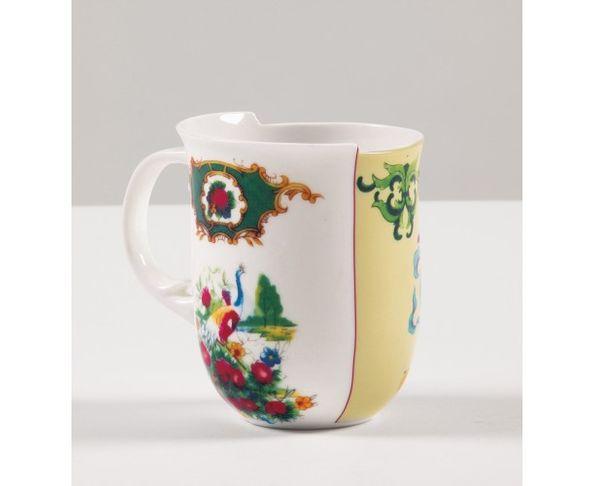 Mug en Porcelaine Hybrid - Anastasia