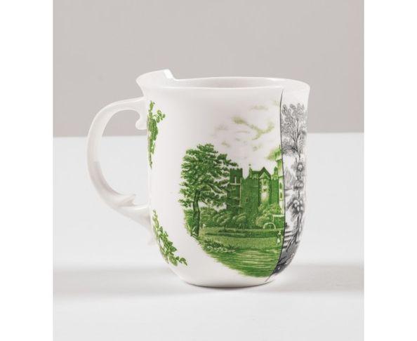Mug en Porcelaine Hybrid - Fedora | Seletti