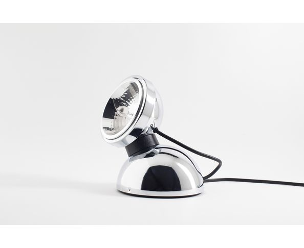 Lampe Touch chrome - Azimut