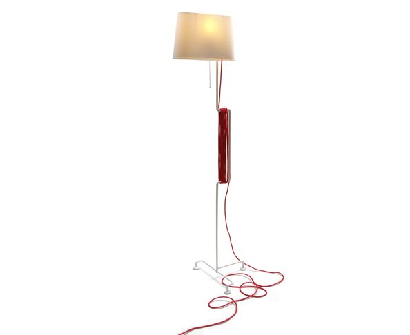 Lampadaire Stan de Pulpo