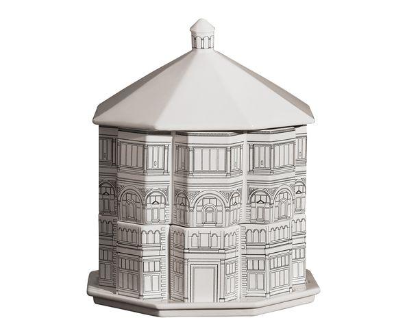 Palace Service petit-déjeuner en porcelaine - Seletti - Nouvelle finition