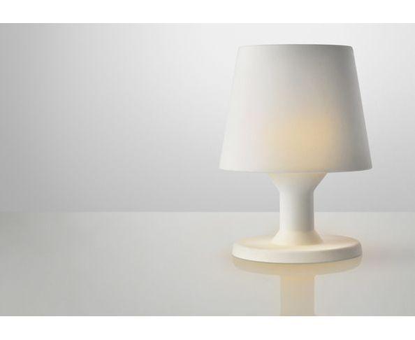 Lampe à huile en porcelaine Muuto