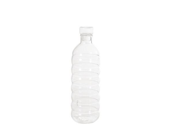 Bouteille en verre 500 ml - Seletti
