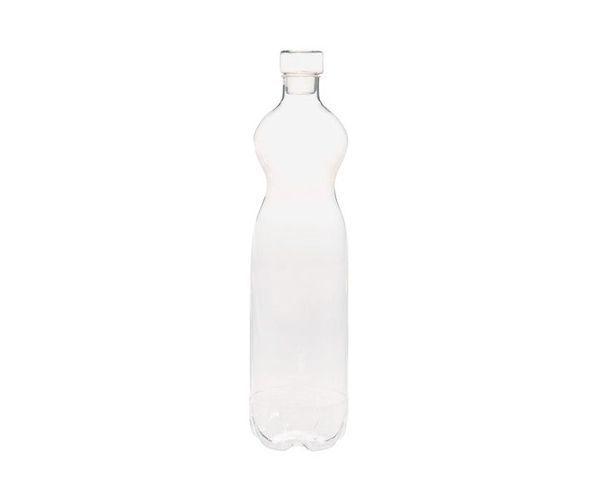 Bouteille en verre 1 - Seletti