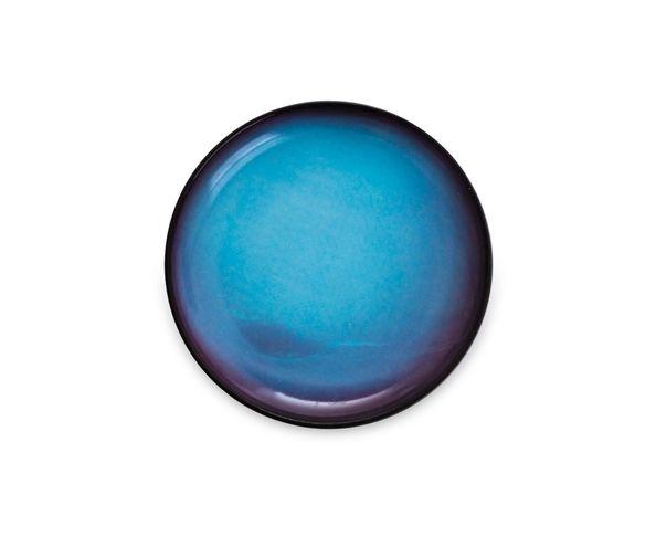 Assiette à dessert en porcelaine Cosmic Diner - Nettuno