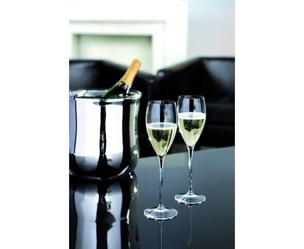 Verres à champagne Salvador - Fink