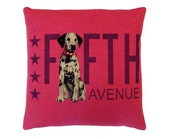 Coussin Fifth Avenue