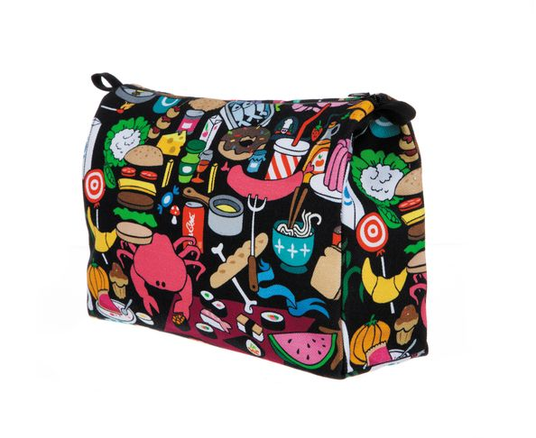 Trousse de toilette Food N2 AK-LH