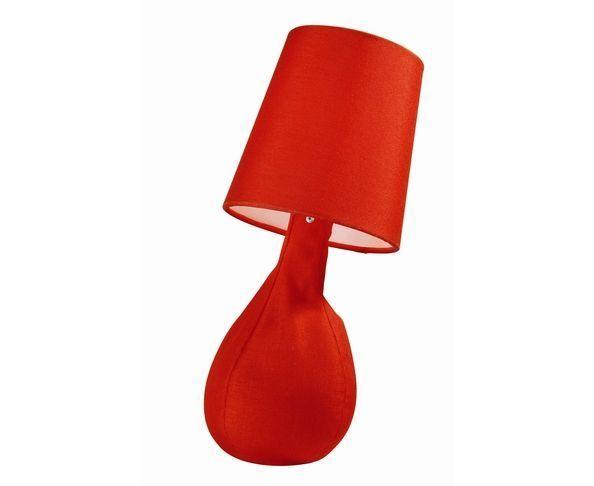 Lichtsack abat-jour Rouge