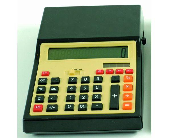Calculatrice vintage