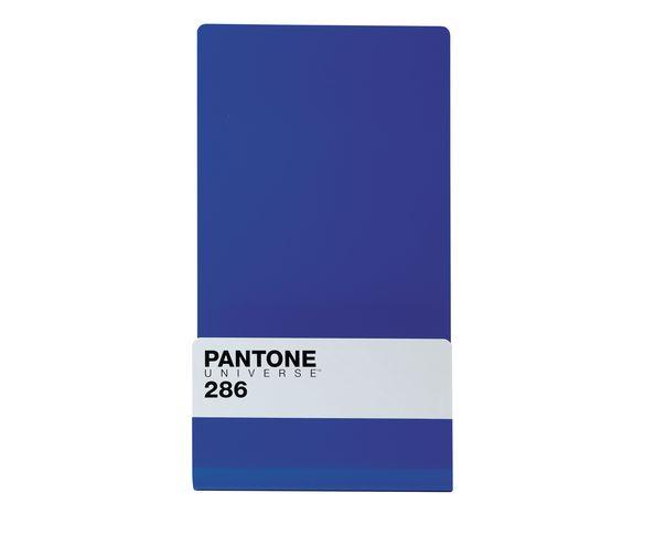 Etagère aimantée PANTONE Bleue - Seletti