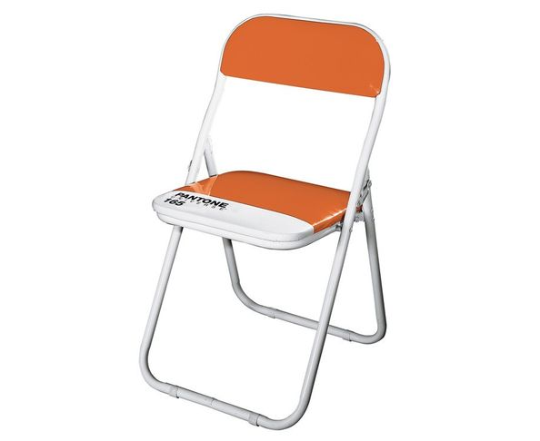 Chaise Pantone Orange - Seletti