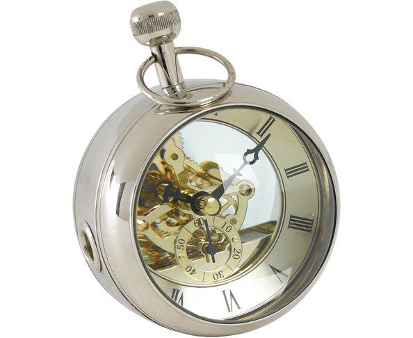Horloge Gousset Mouvement - Zenna
