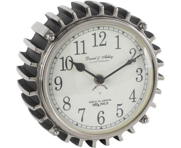 Horloge Engrenage - Zenna