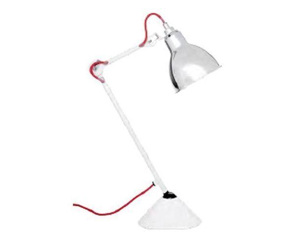 Lampe Gras - Modèle 205 WH