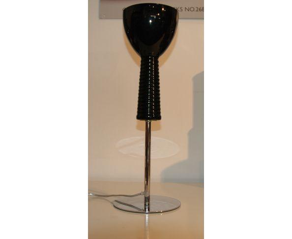 Lampe Kone noire 60W - Almalight