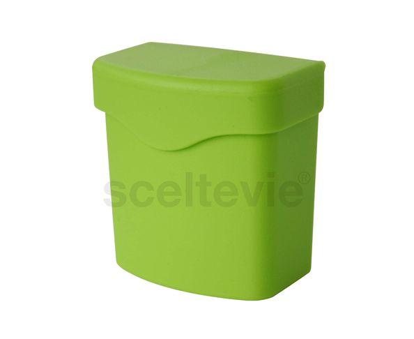 Clip Poche vert taille S - Hachiman