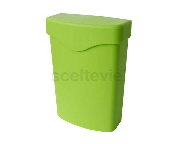 Clip Poche vert taille L - Hachiman