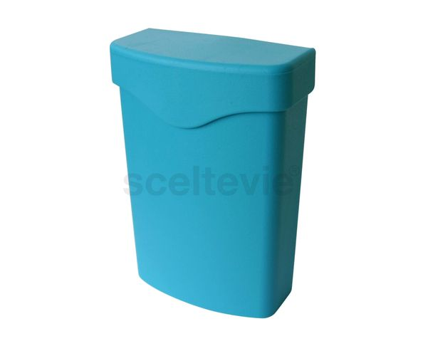 Clip Poche bleu taille L - Hachiman