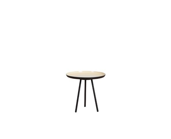 SIDE TABLE ENAMEL SET DE 3