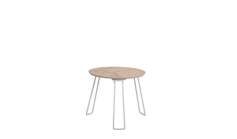 Table d'appoint OSB M Blanche