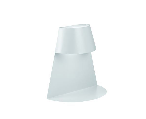 Lampe Madame blanche PM - Almalight