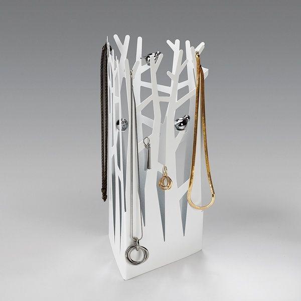 Arbre à bijoux Canopy - Umbra