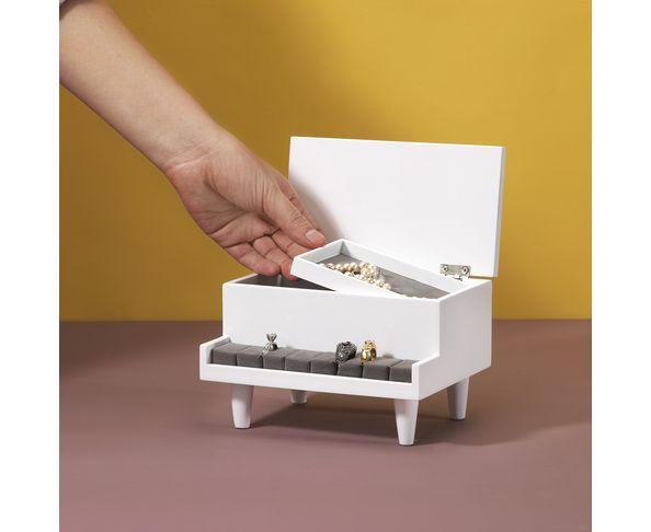 Boite ? bijoux Piano