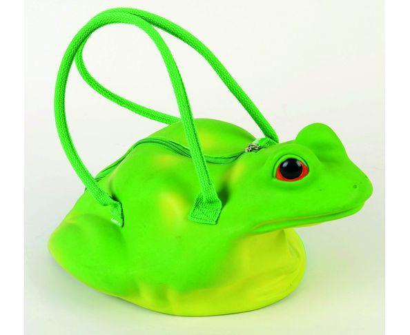 Sac à main grenouille