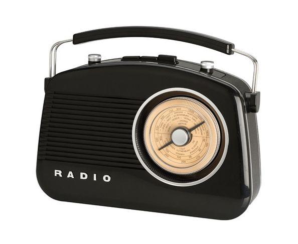 Radio 60's Noire - La Chaise Longue