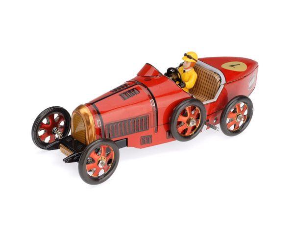 Bugatti - La Chaise Longue