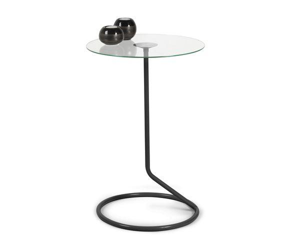 Table Loop Side Black - Umbra