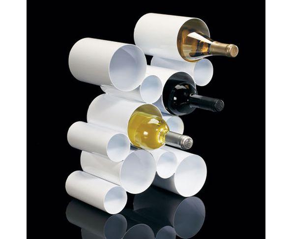 Casier à bouteilles - Cru Wine Rack White