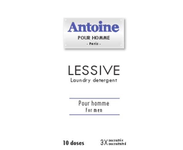 Antoine Lessive Flacon de 250ml