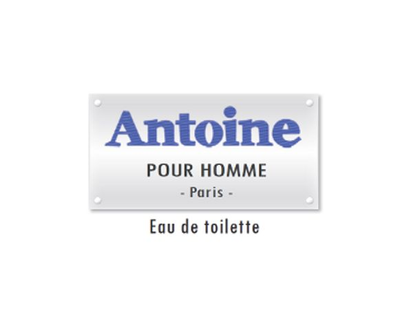Antoine Eau de Toilette Flacon de 30ml
