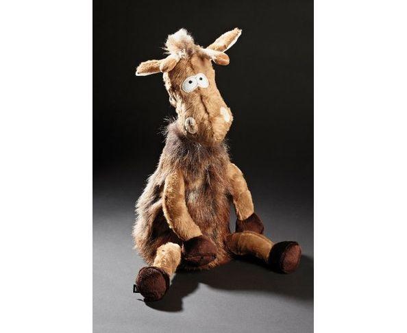 Peluche Jacques Giraff - Beasts Sigikid