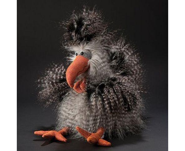 Peluche Cheerio Chicken - Beasts Sigikid