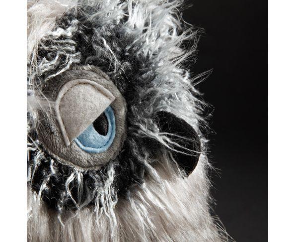 Peluche Doc Nightmare - Beasts Sigikid