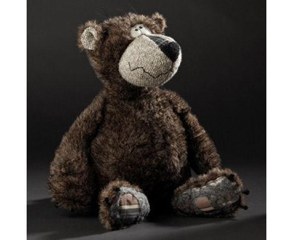 Peluche Bonsai Bear - Beasts Sigikid