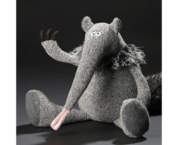 Peluche Aunt Ant - Beasts Sigikid