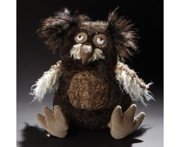 Peluche Dr. Noboby - Beasts Sigikid