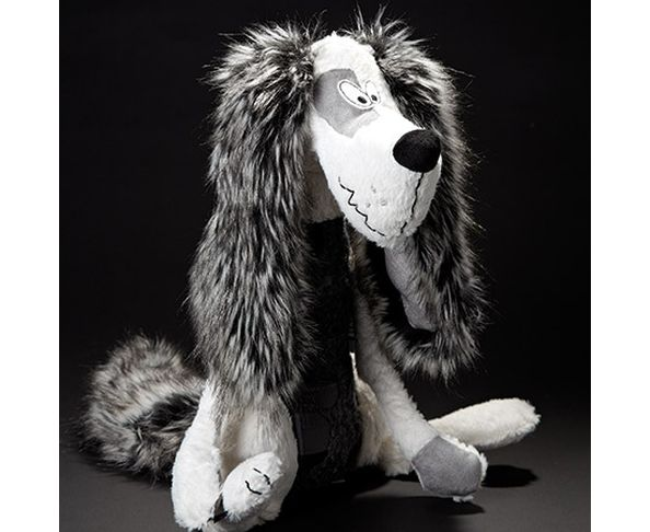 Peluche Solo Sophisticated - Beasts Sigikid