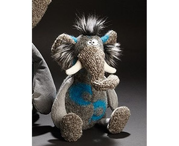 Peluche Pocken Paule, small - Beasts Sigikid