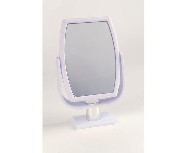 Miroir Grossissant x 5 - Blanc