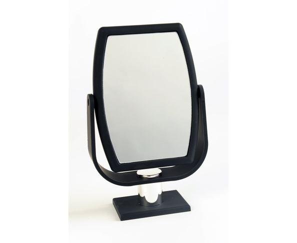 Miroir Grossissant x 5 - Noir