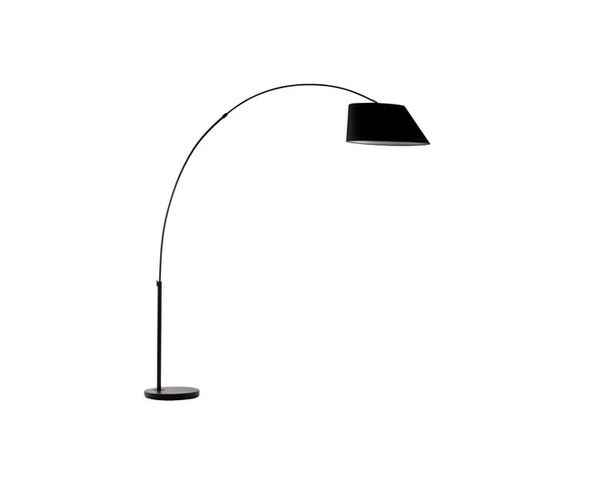 Lampadaire  Arc Black