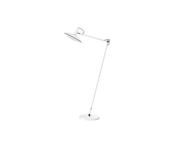 Lampadaire McFly Blanc - Zuiver